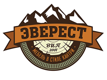 логотип фабрики Эверест Вип